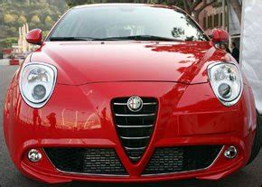 Alfa Romeo Cars  Servicing, Repairs And Spare Parts In