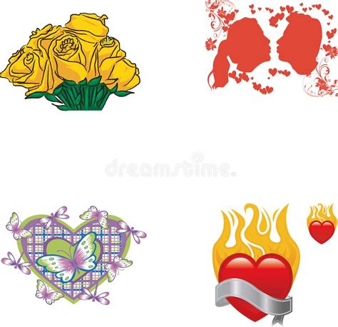 Sweetheart Stock Illustration Illustration Of Heart
