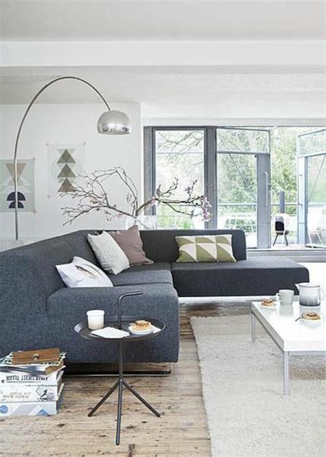 Wohnzimmer Skandinavisch Einrichten by Skandinavische M 246 Bel Im Wohnzimmer Inspirierende