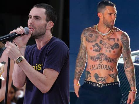 celebrities    tattoos insider