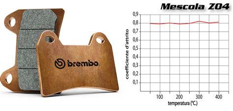 brembo brake pads m518z04