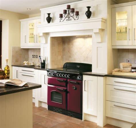 kitchen designs with range cookers kuchnie falcon brytyjski design w polskiej kuchni 8033