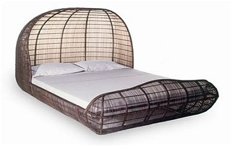 Voyage Bed by Forty Weeks Design Voyage Bed