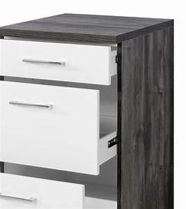 Arbeitsplatte Küche 60 Cm : neu k chen unterschrank lissabon k chenschrank mit schubladen 50cm weiss vintage ebay ~ Indierocktalk.com Haus und Dekorationen