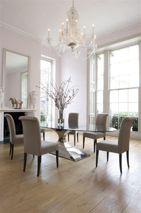 Just Dining Tables by 25 Best Ideas About Glass Dining Table On