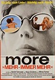 MORE 1969 - FORMIDABLE Magazine - 60s Ibiza film.