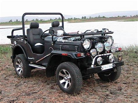 indian jeep modified jeep for sale from bhopal madhya pradesh adpost com