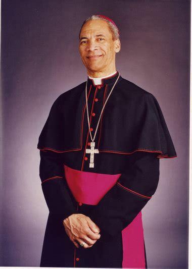 pensacola tallahassee catholic bishop john ricard retires