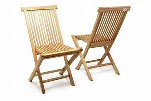 Gartenstühle Holz Klappbar : divero 2er set gartenstuhl teak holz behandelt klappbar massiv holzstuhl balkonstuhl kaufen ~ Orissabook.com Haus und Dekorationen