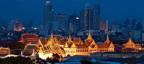 Download Thailand City Wallpaper Gallery