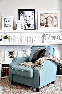 Living room decor and family room reveal the 36th avenue for Home decor inspiration