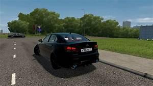 Lexus Is-f - Ccd Cars - City Car Driving - Mods