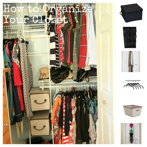 Tool Closet Organization Ideas by Tips Tools For Affordably Organizing Your Closet Diy