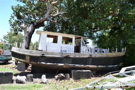 Used Boats For Sale Tasmania by Used Huon Pine Project Boat For Sale Boats For Sale