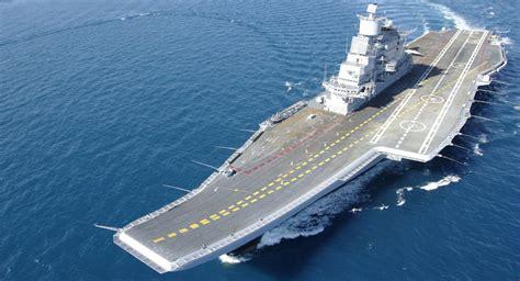 l inde veut un nouveau porte avions la russie bien plac 233 e sputnik