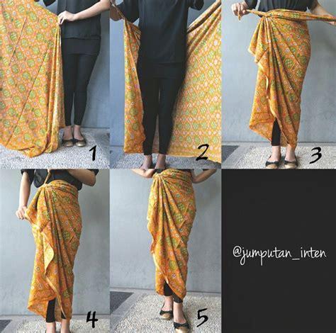 jumputan inten traditional outfits fashion designs