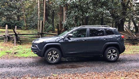 2017 Jeep Trailhawk by 2017 Jeep Trailhawk Hd Road Test Review Plus 2