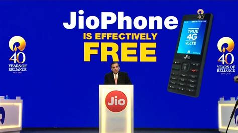 jiophone specifications availability how to pre book jio 4g mobile gadgetscanner