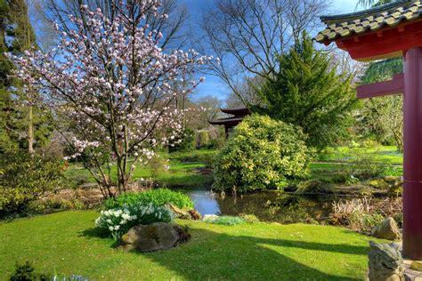 Japanischer Garten Leverkusen by Japanischer Garten In Leverkusen Foto Bild Deutschland