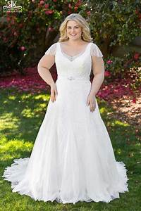 plus size perfection wedding dresses for 39those39 problem With wedding dresses for big arms