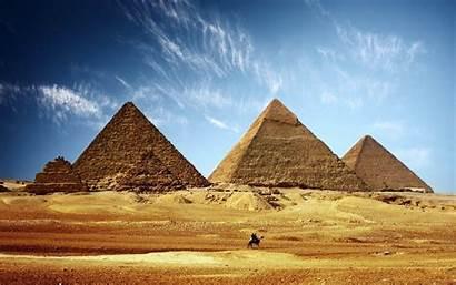 Pyramids Egypt Wallpapers Backgrounds Pyramid Egyptian Egipt