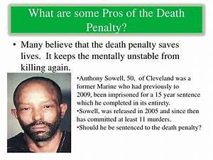 short argumentative essay about death penalty
