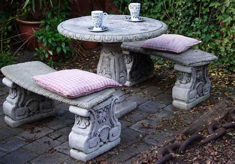 textoline garden furniture ideas and options home n