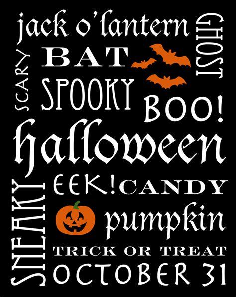 printable halloween printables craft buds