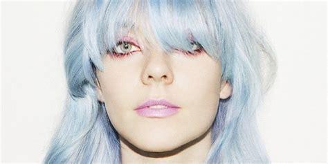 35 Fresh New Light Blue Hair Color Ideas For Trendsetters