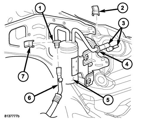 [How To Fill Ac In A 2002 Chrysler Voyager]   How To Add