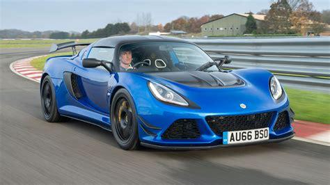 lotus exige sport   review car magazine