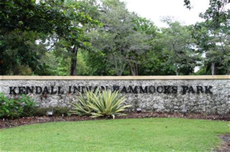 kendall indian hammocks park macaroni kid
