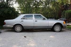 Buy Used 1983 Mercedes-benz 300sd