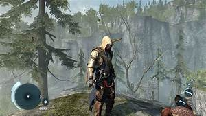 Assassin's Creed 3 Remastered Upgrades Detailed ...