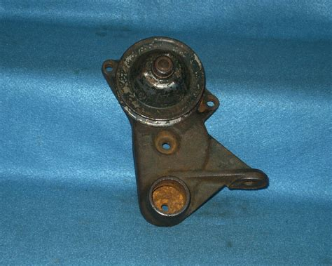 free shipping 1937 1948 ford flathead v8 water pump new nos nors 1 ebay