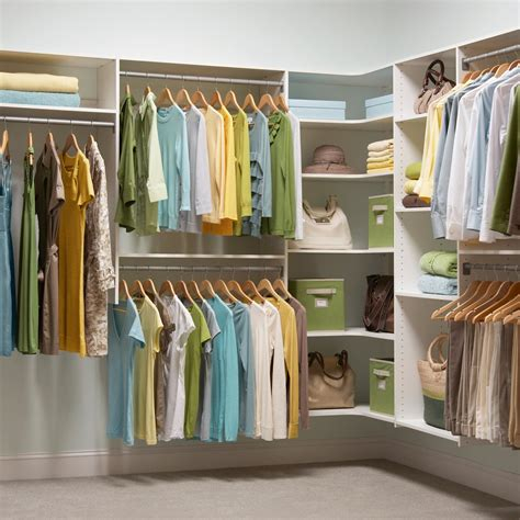 Miraculous Custom Closet Storage Units Roselawnlutheran