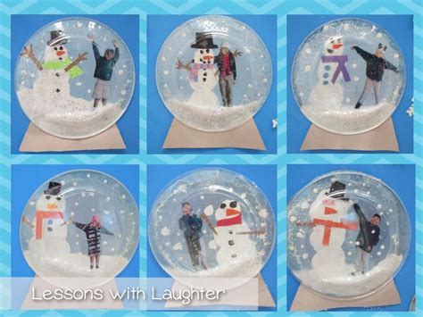 best 25 snow globe crafts ideas on diy snow 497 | b9e596f62240af41ffa0374cd21e2300 winter theme winter art
