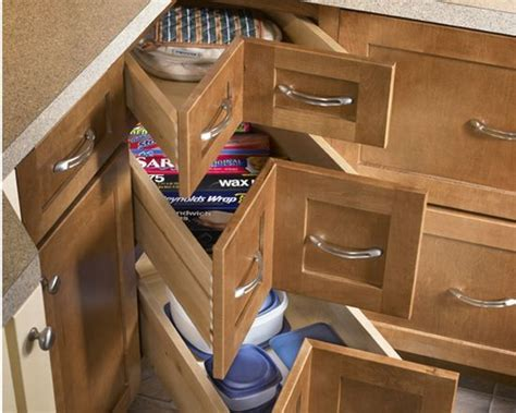 kitchen cabinet space saving ideas space saving kitchen cabinets organize your way to 7957