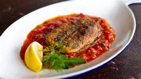sardine cuisine moroccan sardines recipe sbs food