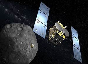 Japan Is Launching An Asteroid Mining Space Program ...