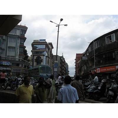 Margao City ReviewRickshaw Challenge