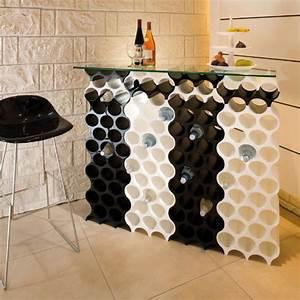 Etagere A Bouteille : etag re bouteilles ~ Farleysfitness.com Idées de Décoration