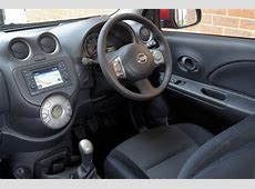 Nissan Micra 20102013 used car review Car review