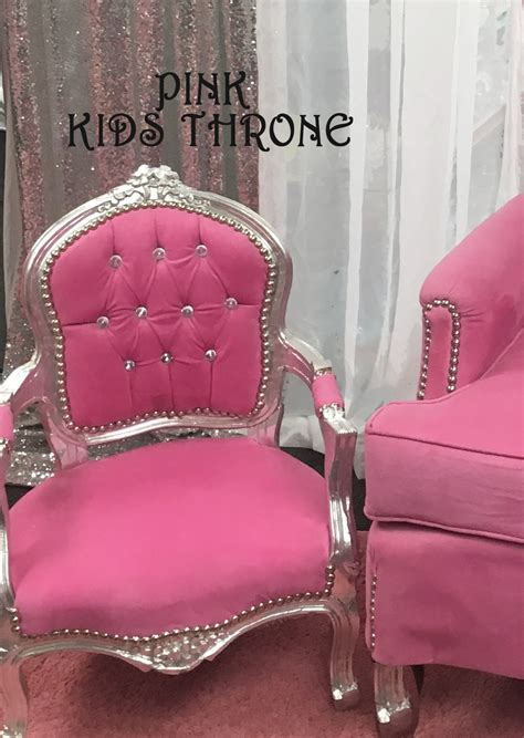 the brat shackparty store rental kid throne for