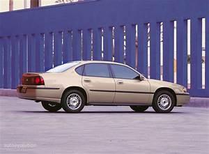 Chevrolet Impala - 1999  2000  2001  2002  2003  2004  2005