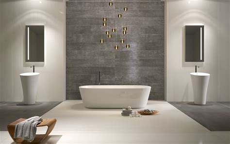 Modern Ideas For Bathroom Walls by 27 Wonderful Pictures And Ideas Of Italian Bathroom Wall Tiles