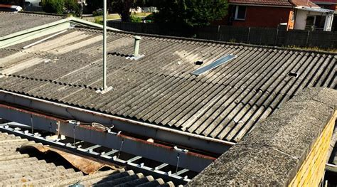 asbestos  offers cheap asbestos removal services