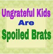 Ungrateful Children Quotes Olivero