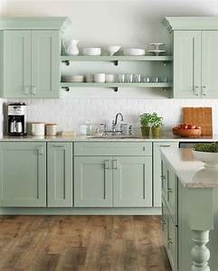 select your kitchen style 2030