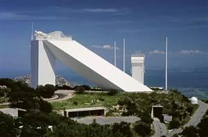 NOAO Photojournal Archive: McMath Solar Telescope